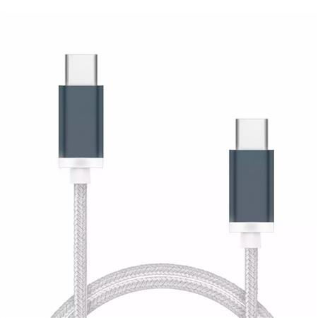 CABLE USB-C M/M 1.M REFORZADO PURESNIC