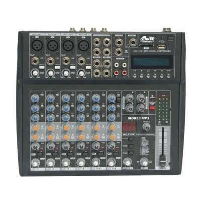 CONSOLA MD855MP3 GBR